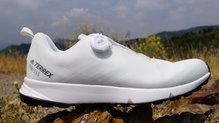 Frontal de Calzado: Adidas - Terrex Two Boa