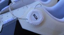 Adidas Terrex Two Boa: Tanto en larga como en corta distancia, el sistema BoaFit nos ha funcionado a la perfección