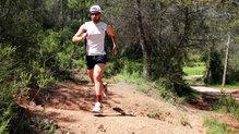 Adidas Terrex Two Boa: En terreno seco, el agarre de la suela Continental también ha sido bueno