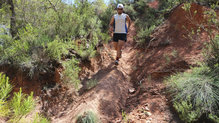 Adidas Terrex Two Boa: Hemos disfrutado de las Adidas Terrex Two Boa tanto en salidas de 20km como en 50km