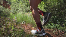Adidas Terrex Two Boa: En subida es una zapatilla que permite ir rápido