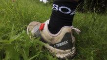 Adidas Terrex Two Boa: El sistema BoaFit sistem funciona a la perfección