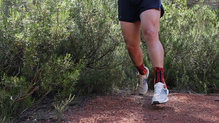 Adidas Terrex Two Boa: En llano son unas zapatillas ideales para volar