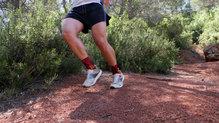 Adidas Terrex Two Boa: Las salidas cortas y explosivas por terrenos técnicos son su hábitat natural