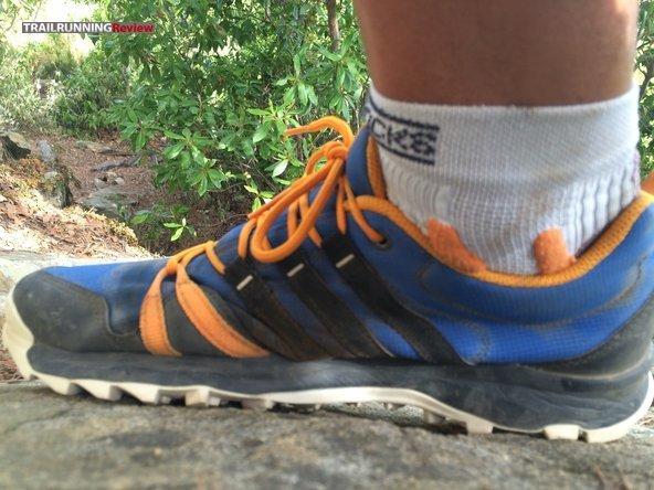 adidas trail rocker