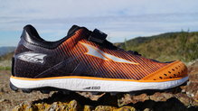 Frontal de Calzado: Altra - King MT 2.0
