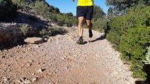 Altra King MT 2.0: En función del peso del corredor, no recomendamos usarlas más allá de la media maratón.
