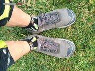 Altra Lone Peak 2.0 NeoShell: Horma ancha y talón estrecho, en busca de la semejanza con el pie humano.