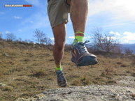 Altra Lone Peak 2.5: Volando con las zapatillas Altra Lone Peak 2.5