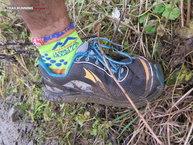 Altra Lone Peak 2.5: Forzando la sujeción de las zapatillas Altra Lone Peak 2.5
