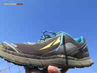 Altra Lone Peak 2.5: Visión del perfil de las zapatillas Altra Lone Peak 2.5