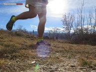 Altra Lone Peak 2.5: Las zapatillas Altra Lone Peak 2.5 en acción