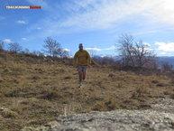 Altra Lone Peak 2.5: Sensaciones particulares corriendo con las zapatillas Altra Lone Peak 2.5