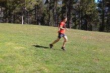 Altra Lone Peak 3.0 Mid Neoshell: Altra Lone Peak 3.0 en acción