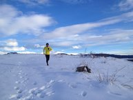 Altra Lone Peak 3.0 Mid Neoshell: