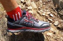 Altra Lone Peak 3.0: Altra Lone Peak 3.5 drop 0