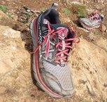 Altra Lone Peak 3.0: Altra lone Peak 3.0 - aspecto despúes de 200km I
