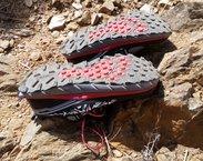 Altra Lone Peak 3.0: Altra lone Peak 3.0 - tacos