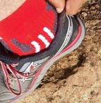 Altra Lone Peak 3.0: Altra Lone Peak 3.0 - fàcil de poner