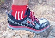 Altra Lone Peak 3.0: Altra lone Peak 3.0 - proteccion contra salientes