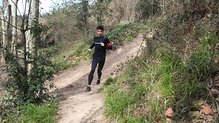 Altra Lone Peak 3.5: Altra Lone Peak 3.5: Unas zapatillas que permiten darles ritmo.