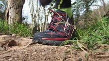 Altra Lone Peak 3.5: Altra Lone Peak 3.5: La mediasuela y la construcción robusta nos permitirá correr con ellas medias / largas distancias.