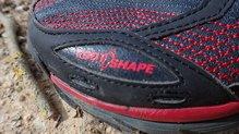 Altra Lone Peak 3.5: Altra Lone Peak 3.5: Buenas tanto para pies anchos como estrechos gracias al FootShape.