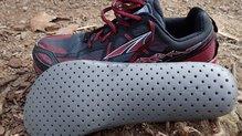 Altra Lone Peak 3.5: Altra Lone Peak 3.5: Cuidadas hasta el más mínimo detalle.