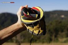 Altra The Superior 1.5: Zapatilla totalmente flexible
