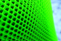 Aonijie Ultra+ 5L: Aonijie Ultra+ 5L: Acabados del mesh 3D de la espalda, de primera.