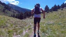 Arc'teryx Norvan 14 Hydration Vest: Arc'teryx Norvan 14 Hydration Vest, permite correr cómodo.