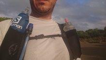 Arc'teryx Norvan 14 Hydration Vest: Arc'teryx Norvan 14 Hydration Vest, también para bidones blandos.