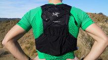Frontal de Mochilas: Arc'teryx - Norvan 7 Hydration Vest