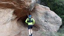 Arc'teryx Norvan 7 Hydration Vest: La Arc'teryx Norvan 7 es una mochila con un gran aguante al desgaste