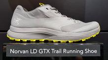 Frontal de Calzado: Arc'teryx - Norvan LD Gore-Tex
