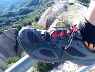 Arc'teryx Norvan VT: Arc'teryx norvan VT, unas zapatillas resistentes y de gran confianza