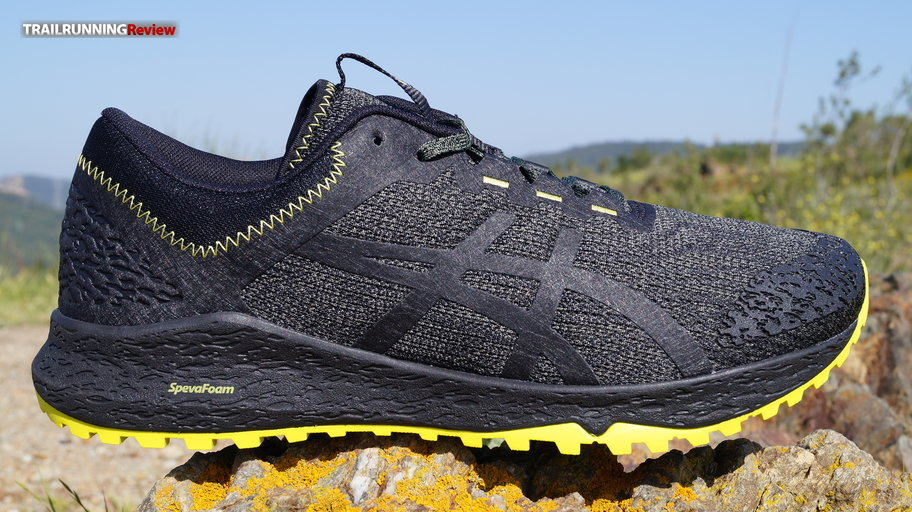 Asics Alpine XT - TRAILRUNNINGReview.com