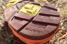 Asics Fuji Trabuco 4: Asics Fuji Trabuco 4: El AHAR+ resiste bien el paso de los kilómetros
