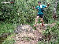 Asics Fuji Trabuco 5: Asics Fuji Trabuco 5: Sin miedo a saltar calzando estas zapatillas