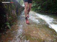 Asics Fuji Trabuco 5: Asics Fuji Trabuco 5: A ver qué tal drenan estas zapatillas...