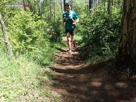 Asics Fuji Trabuco 5: Asics Fuji Trabuco 5: Una gran excusa para salir a correr