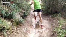 Asics Fuji Trabuco 5: Asics Fuji Trabuco 5: Las bajadas rápidas con piedras no son un problema