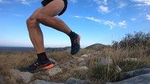 Asics Fuji Trabuco Pro: ASICS FUJI TRABUCO PRO: Ideales para corredores de peso ligero - medio