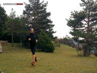 Asics FujiTrail Knee: Asics Fujitrail Knee: Primeros tests en los Pirineos