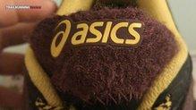 Asics Gel Fuji Attack 4: