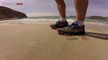 Asics Gel Fuji Attack 5: Panorámica Playa