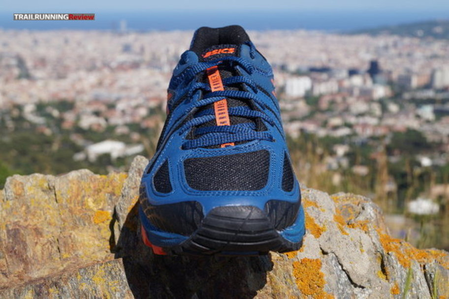 d689ddf981f Asics Gel Fuji Attack 5 - TRAILRUNNINGReview.com