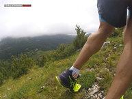 Asics Gel Fuji Endurance: Asics Gel Fuji Endurance: Primeras sensaciones en subidas