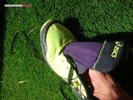 Asics Gel Fuji Endurance: Asics Gel Fuji Endurance: Detalle de la lengüeta