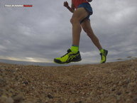 Asics Gel Fuji Endurance: Asics Gel Fuji Endurance: Primeras impresiones sobre arena de playa!